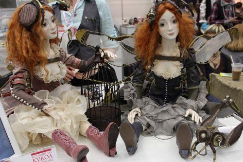 sorrow dolls beauty