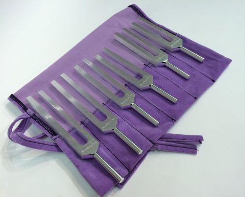 sorufejio tuning fork healing tuner bio sonics