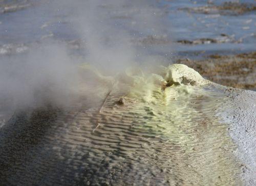 soufriere volcano volcanism