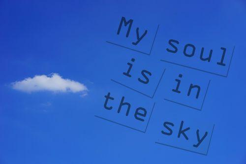 soul sky shakespeare