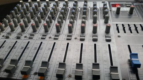 sound music mix
