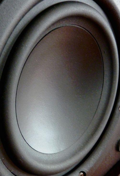 sound speakers music