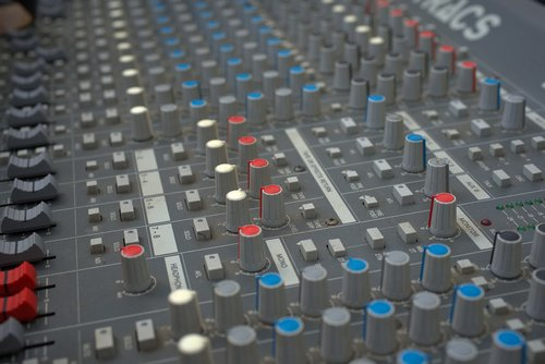 sound studio  audio  music