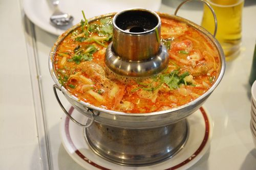 soup thailand asia