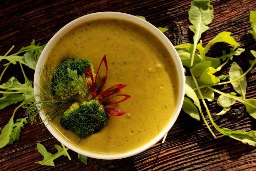 soup diet nutrition