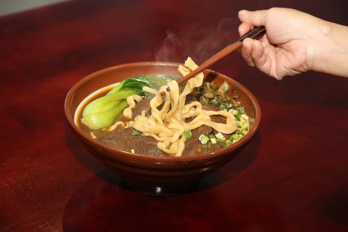 soup  chinese soup  beef noodle soup