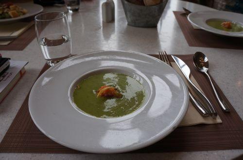 soup food paris