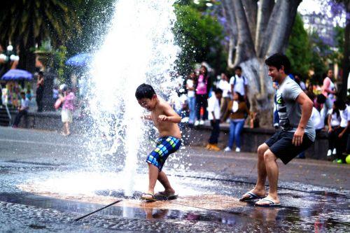 source water fun
