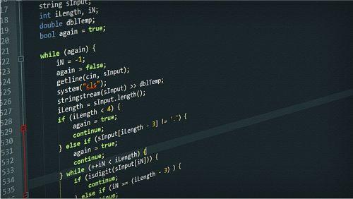 source code code programming