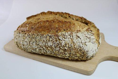 sourdough  multigrain  baker