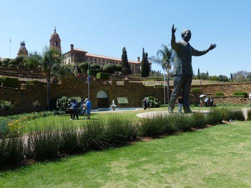 south africa pretoria capital