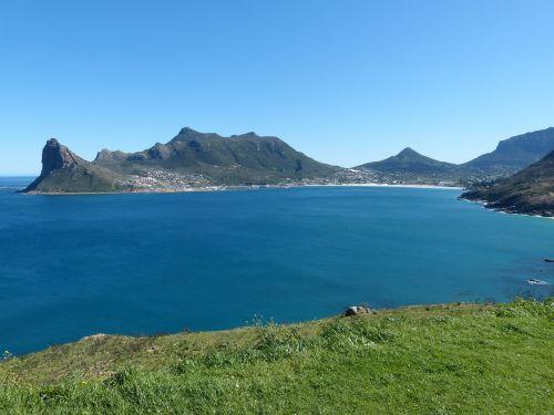 south africa hout bay cape peninsula