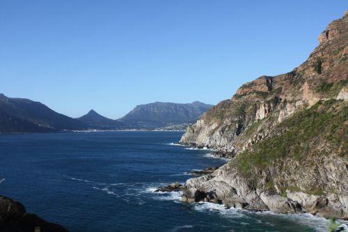 south africa chapmans peak chapman's peak drive