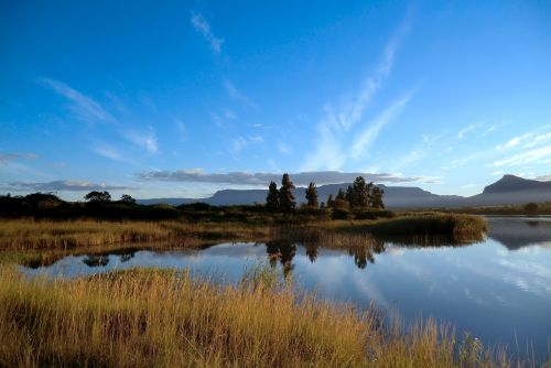 south africa drakensberg mountains north