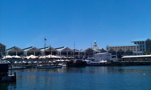 south africa waterfront cape town