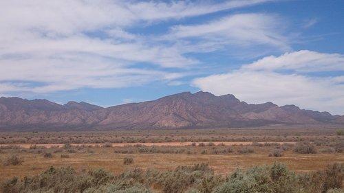 south australia  outback  desert