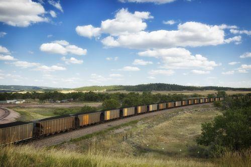 south dakota landscape scenic