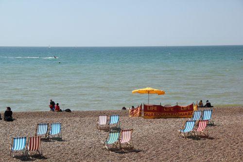 south gland brighton beach