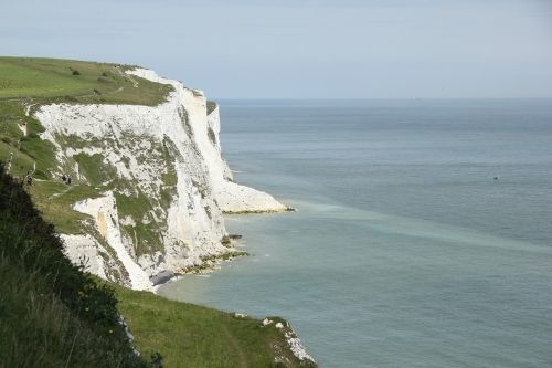 south gland dover white cliffs