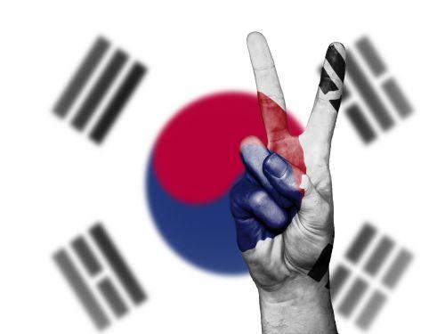 south korea south korea