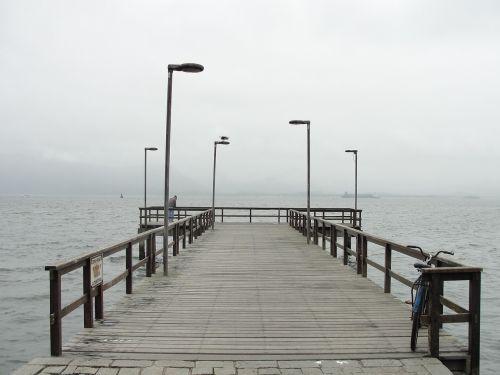Pietų San Franciskas,yra chico,santa catarina,papludimys,Litoral,prieplauka,vandenynas,mar,gamta,važiuoti,Brazilija,horizontas,turizmas,atspindys,poilsis,vanduo,atostogos,žvejyba,ramybė,tylus,taika