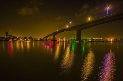 southampton night light