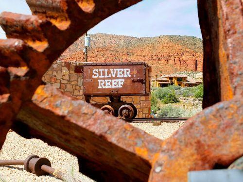 southern utah silver reef utah