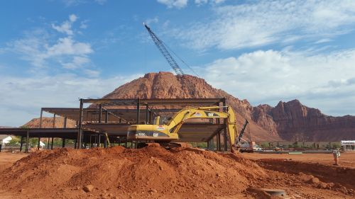 southern utah construction utah