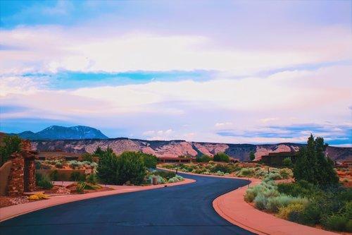 southern utah  desert  utah