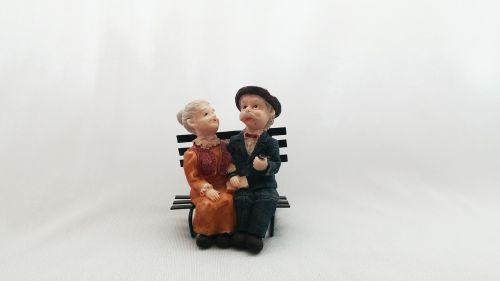 souvenir casal old