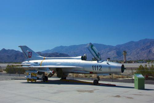 Soviet Union MiG 21