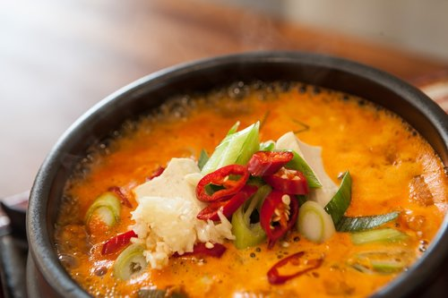 soybean  korean  korean food