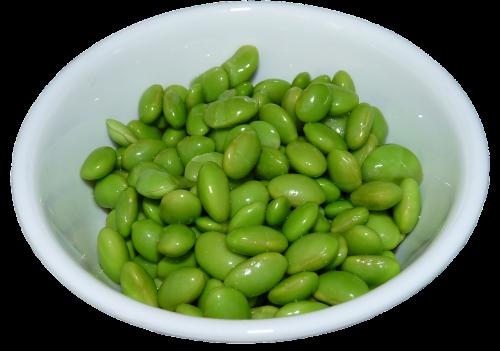 soybeans health food nutrition