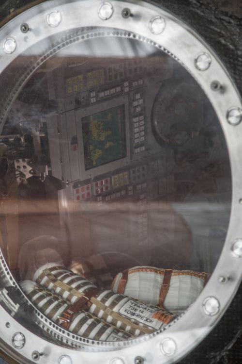 Soyuz TMA-19M