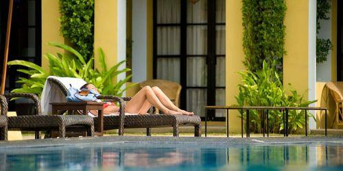 spa wellness holidays
