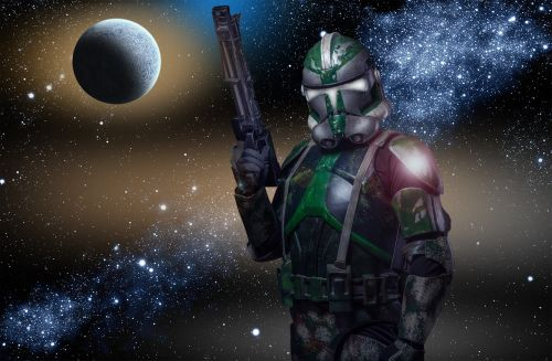 space warrior galaxy