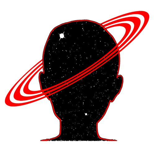space saturn alien
