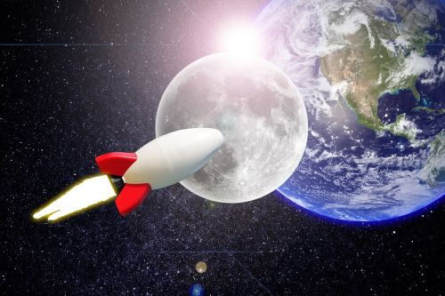 space planet earth