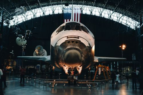 space science travel