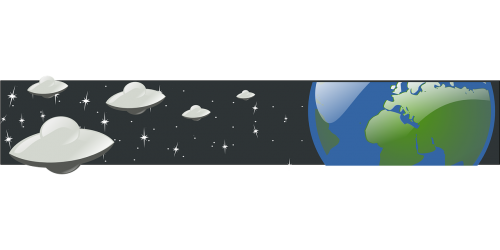 space invasion ufo