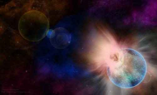 erdvė,planeta,mokslas,fikcija,sci-fi