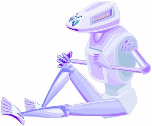 Space Robot 63