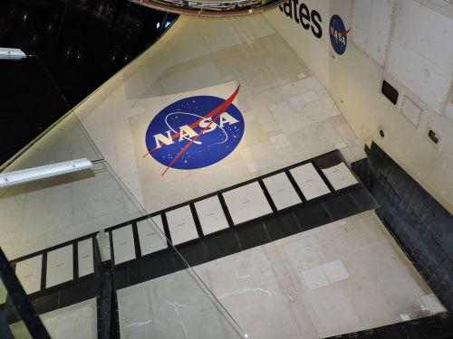 space shuttle nasa kennedy space center