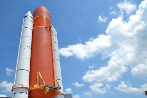 space shuttle nasa rocket