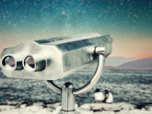 spacescape  telescope  stars