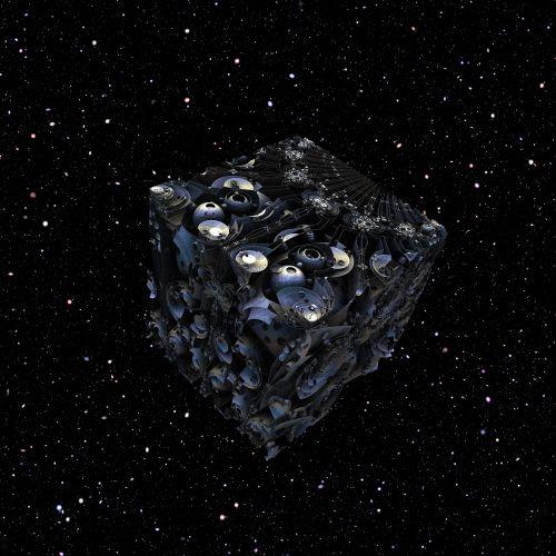 spaceship universe cosmos