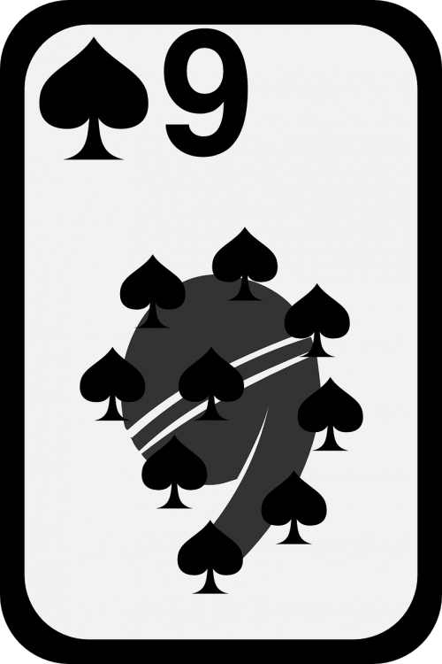 spades cards game
