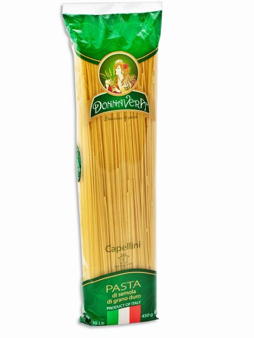 spaghetti pasta products