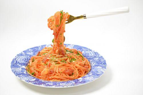 Spaghetti Napolitana