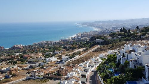 spain andalusia holiday